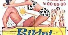 Sexy building - bikini beach