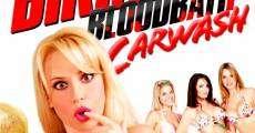 Película Bikini Bloodbath Car Wash