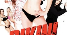Película Bikini Bloodbath