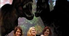 Película Bikini Girls v Dinosaurs