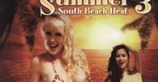 Película Bikini Summer 3: South Beach Heat
