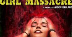 Bikini Swamp Girl Massacre (2014)