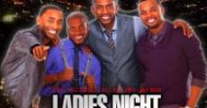 Filme completo Bill Bellamy's Ladies Night Out Comedy Tour