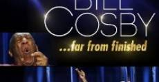 Película Bill Cosby: Far from Finished