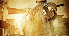 Película Billy the Kid: The Beginning