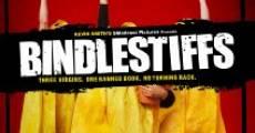 Película Bindlestiffs