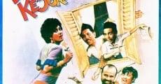 Película Bintang Kejora