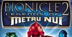 Bionicle 2: Legends of Metru Nui film complet