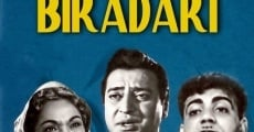 Película Biradari