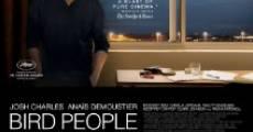 Película Bird People