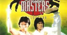 Ver película Black Belt Karate