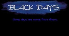 Black Days (2005) stream