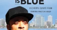 Black Is Blue (2014) stream