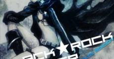 Película Black Rock Shooter