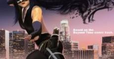 Black Tiger: Hunter Hunted (2014) stream