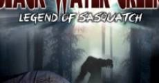 Película Black Water Creek: Legend of Sasquatch