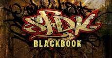 Película Blackbook