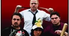 Película Blaming George Romero