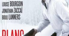 Ver película Blanc comme neige