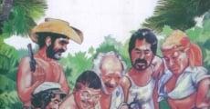 Película Blanca Nieves y... sus 7 amantes