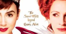 Mirror, Mirror (Snow White) (2012)