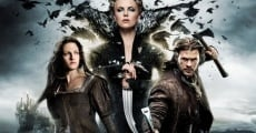 Snow White and the Huntsman film complet
