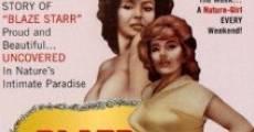 Película Blaze Starr Goes Nudist