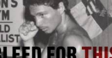 Bleed for This (2015) stream