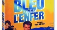 Ver película Bleu comme l'enfer
