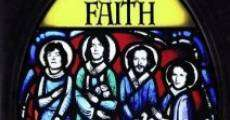 Película Blind Faith: London Hyde Park 1969