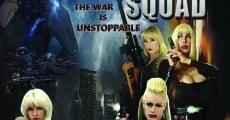 Película Blonde Squad