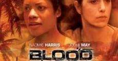 Blood and Oil film complet