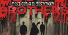 Película Blood Brothers: Reign of Terror