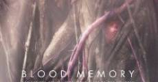 Película Blood Memory