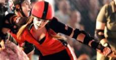 Película Blood on the Flat Track: The Rise of the Rat City Rollergirls
