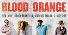 Película Blood Orange