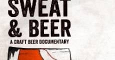 Película Blood, Sweat, and Beer