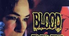 Ver película Sangre en el teatro