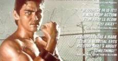 Filme completo Bloodfist III: Forced to Fight