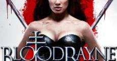 Bloodrayne: The Third Reich film complet