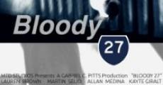 Filme completo Bloody 27