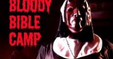 Película Bloody Bloody Bible Camp