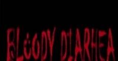 Película Bloody Diarhea