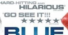 Película Blue Blood