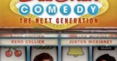 Filme completo Blue Collar Comedy: The Next Generation