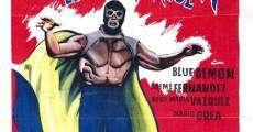 Filme completo Blue Demon - El demonio azul