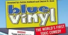 Película Blue Vinyl