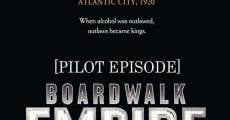 Ver película Boardwalk Empire - Episodio piloto