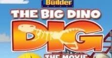 Filme completo Bob the Builder: Big Dino Dig