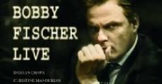 Película Bobby Fischer Live
